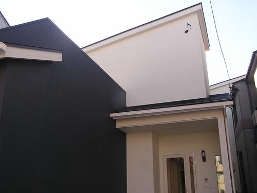アマルナミュージックスタジオ 看板 看板製作 壁面看板 看板修理